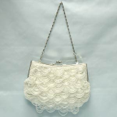 Beaded Evening Bag