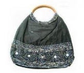 Handmade Indian Handbag