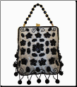 Aliz Beaded Evening Bag (SKU: T86L)
