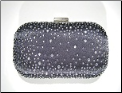 Blingalicious Evening Bag