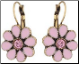 Eight Petals Earrings