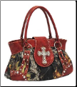 Fashion Cross Handbag