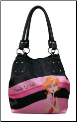 Aliz Licensed 'Hey Poodle' Tote