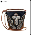 Montana West Cross-body Cross-themed Bag