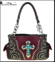 Montana West Spiritual Collection Satchel