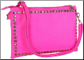 Large Neon Studded Envelope